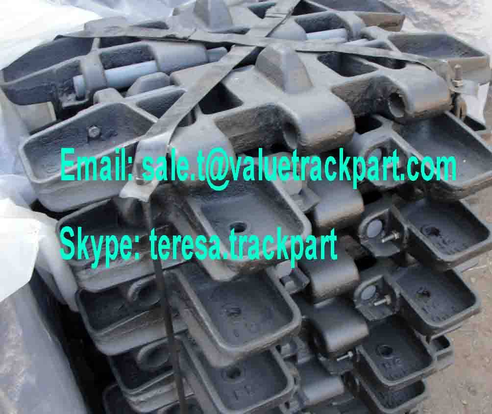 KOBELCO BM600 Track Shoe for Crawler Crane