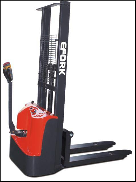 1.0T~1.5T Electric Pallet Stacker (24V)