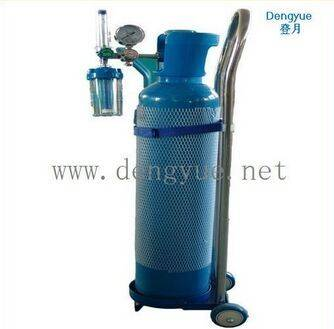 Mede in china CE Certificate Oxygen Cylinder