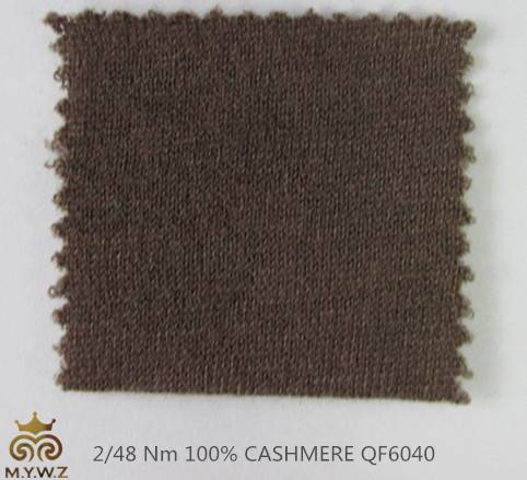 hand knitting cashmere cotton blended  yarn