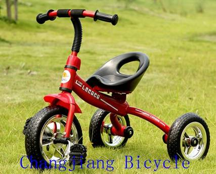classic kids tricycle / three wheels children bike