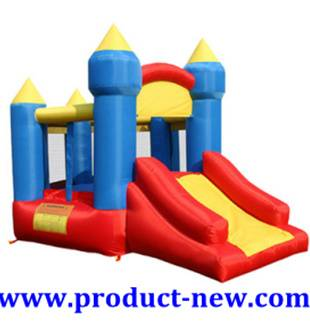 New Design Inflatable Castle,Jumping Castle, Inflatable Bouncer