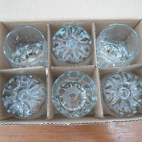 Glassware and Ceramics Inspection