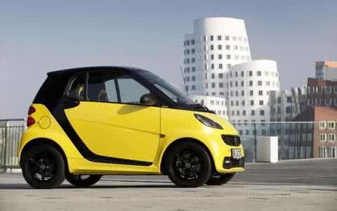 smart car