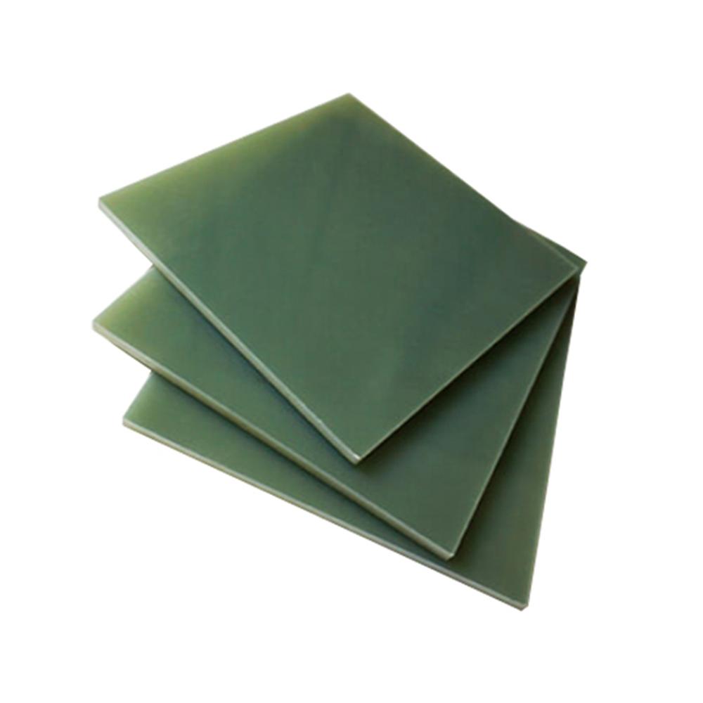 Epoxy fiberglass laminated resin sheets FR4/ G10/ G11 insulation sheets