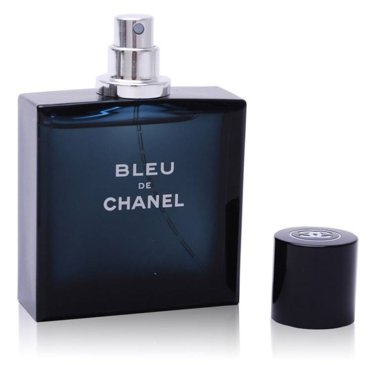 Popular Brand Men Perfume with Long Lasting strong Smell with magnet caps