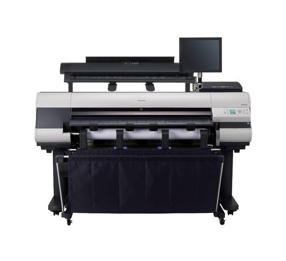 Large Format Printer iPF825MFP