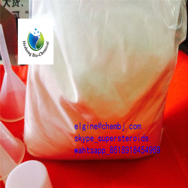 99.5% Purity Local Anesthetic Drug Procaine 59-46-1