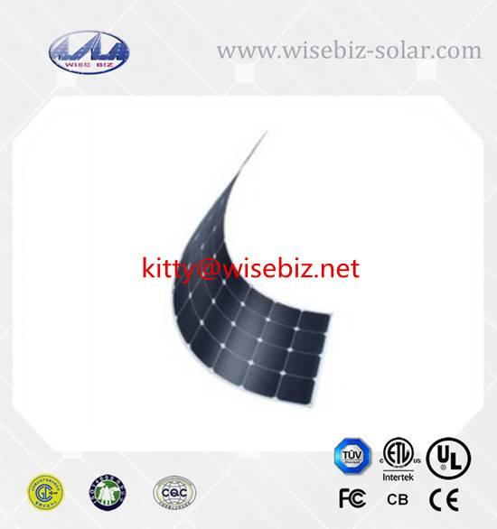 solar flexible panels