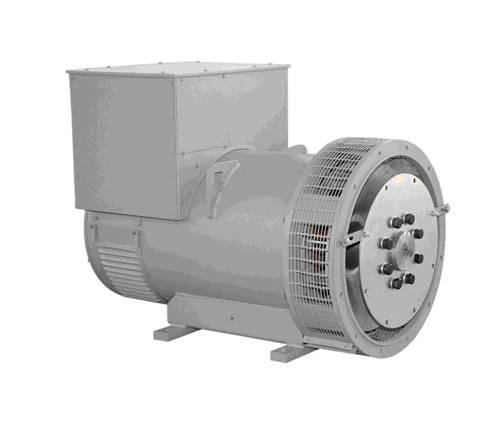 JDG314 Alternator (250-400kVA)