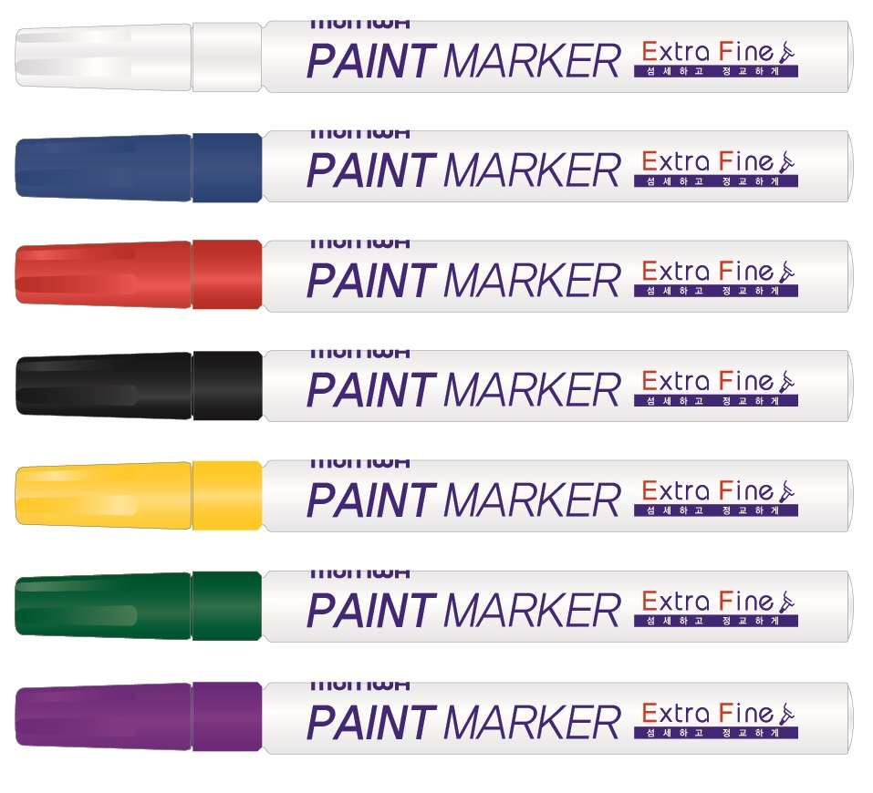 Paint Marker(extra fine point)