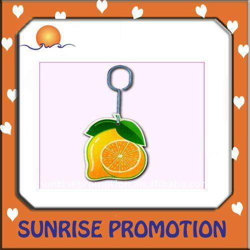 Customize Paper Air Fresher