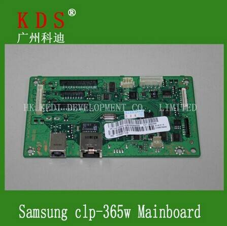 Formatter Board JC9202483B for Samsung CLP-365w Mainboard Printer Parts