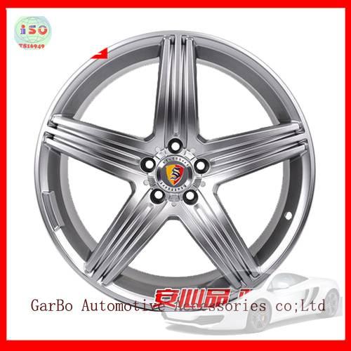 car wheel hub for audi A8 R8 17 20 inch 5x112
