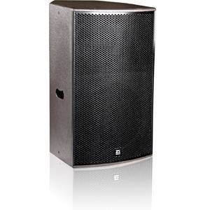 """IP315 Three way, Consisted of 1x 15"""" woofer, 1x 10""""woofer and 1x3"""" neodymium"""