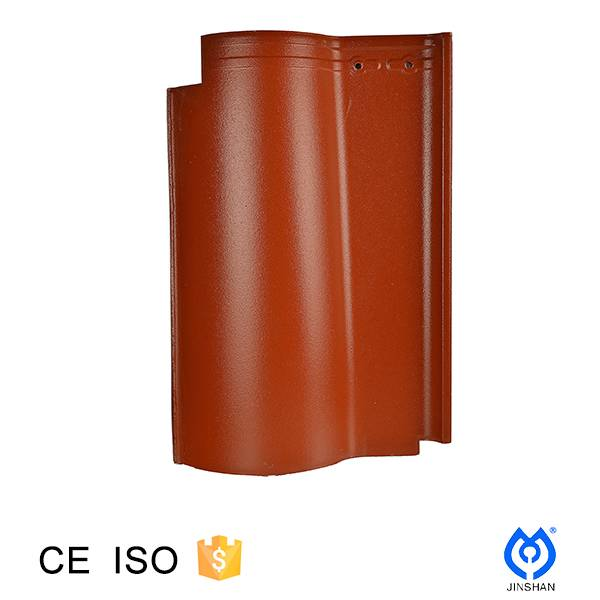 chinese ceramic roof tiles