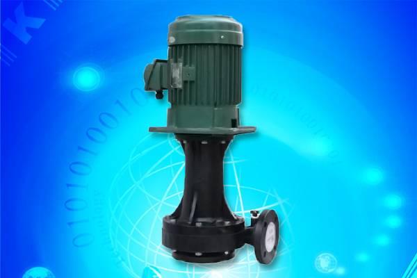 KD Series Vertical Anti-Corrosive Centrifugal Pump