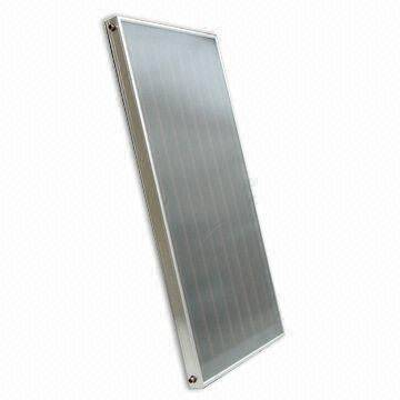Sell flat panel collector and tank