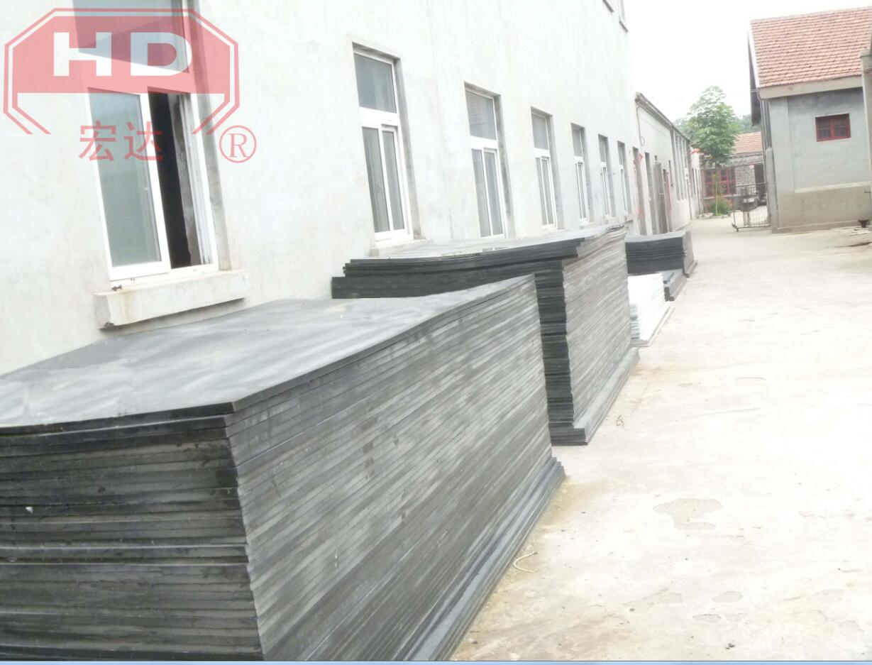 Liner Sheets For Chute