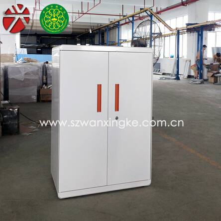 Factory Direct Sale High Quality Metal Office Cabinet