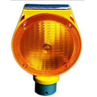 solar barricade light DSM-15T