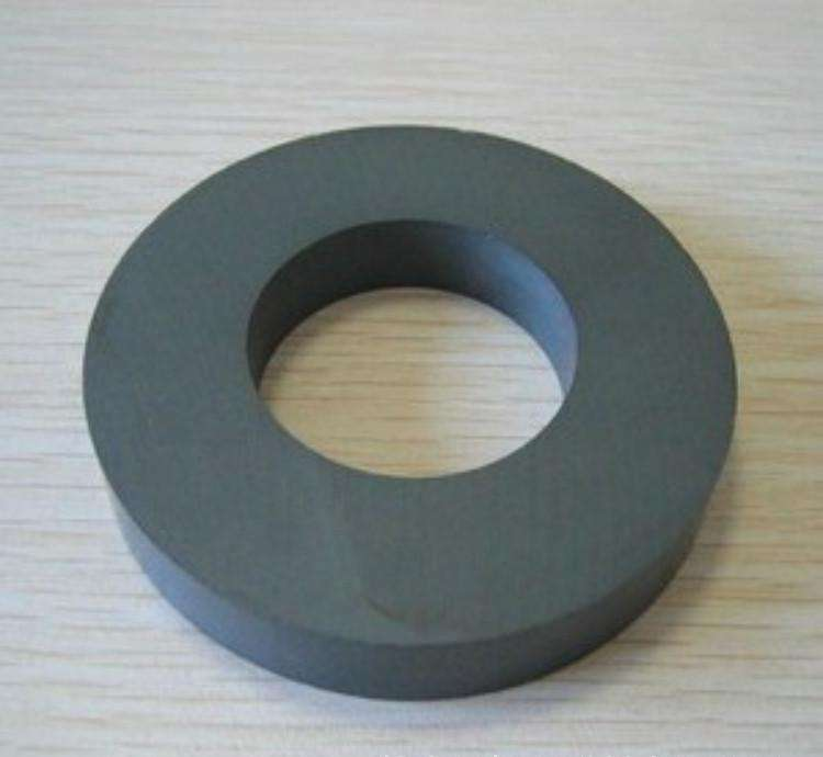 Magnet Ferrite Ceramic Permanent Magnets Y10T,y25,Y30,Y35