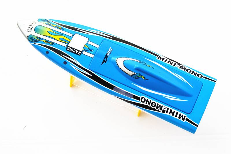 17'' M430 Human Torch Electric RC Boat Model