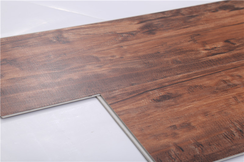 8mm unilin interlocking floor tiles Vinyl Plank Flooring engineered wood flooring