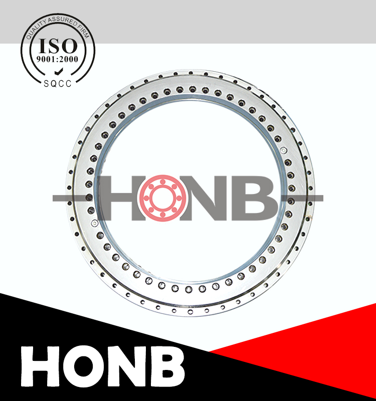 YRTS200 higher speed axial and radial angular contact ball bearings