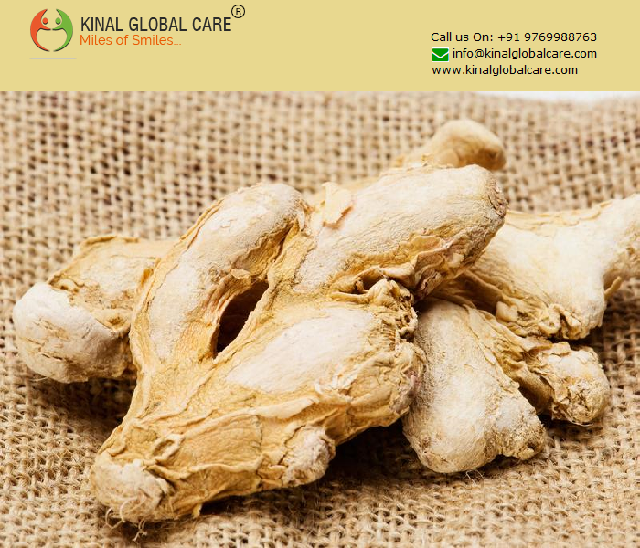 Best Quality Dried Ginger