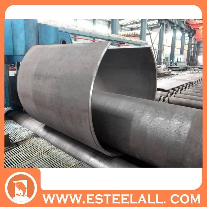 THREE-ROLL BENDING SAW welded steel pipe(api,dnv,iso,dep,en,astm,din,bs,gb,csa)