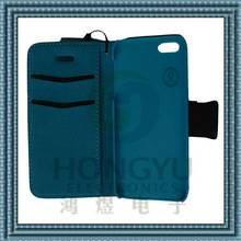 2013 top selling Luxury card holder case for mobile phone