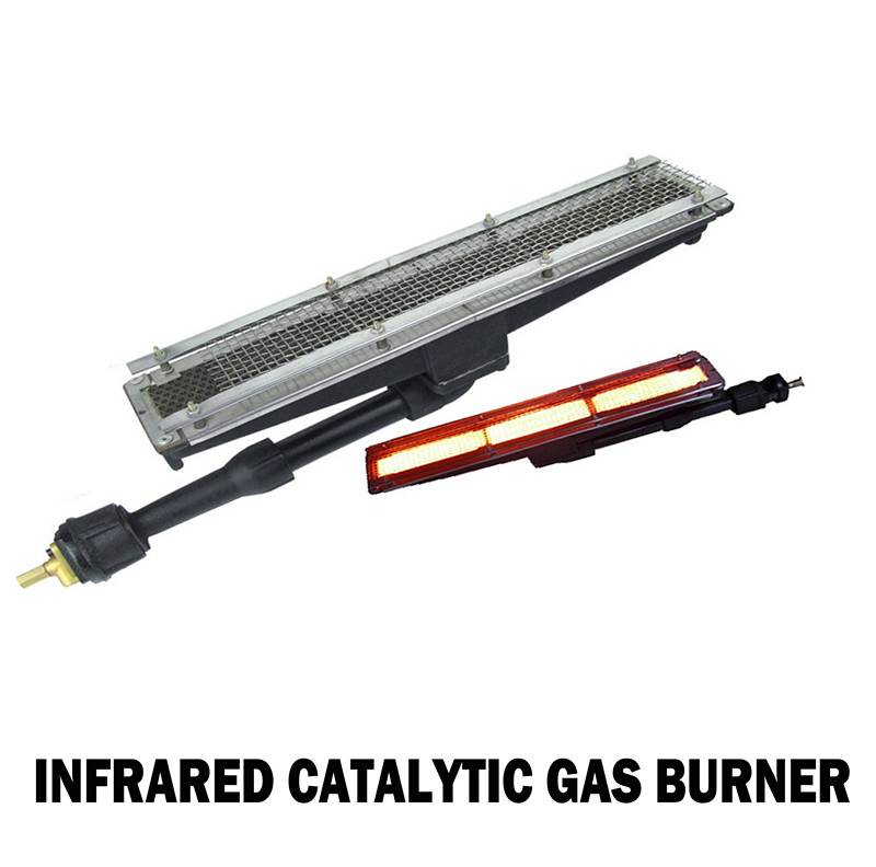 Infrared industrial heater,industrial burner HD61