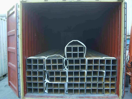 Supply Industrial Square Steel Tube and Pipe 3star level
