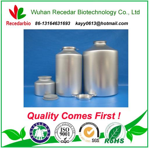 99% high quality raw powder Brimonidine D-tartrate
