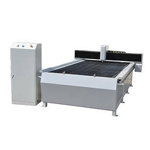 CNC Plasma Metal Sheet Cutting Machine