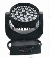 Zoom 36PCS x 10W LED Moving Head Light