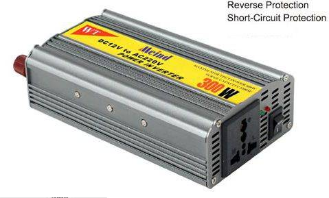 300W Power Inverter AC Converter Car Inverters Power Supply Watt Inverter Car Charger Meind