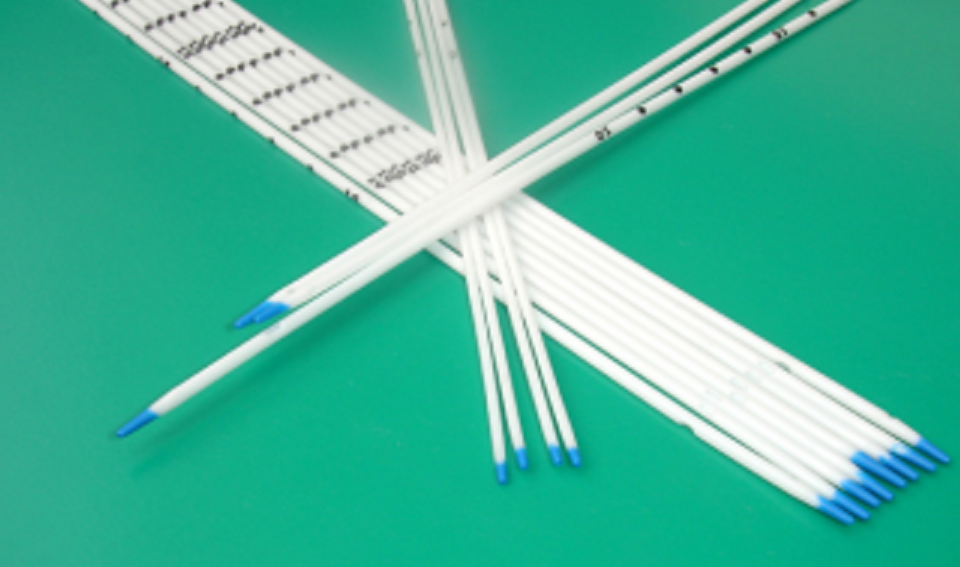 Central Venous Catheter Tubing