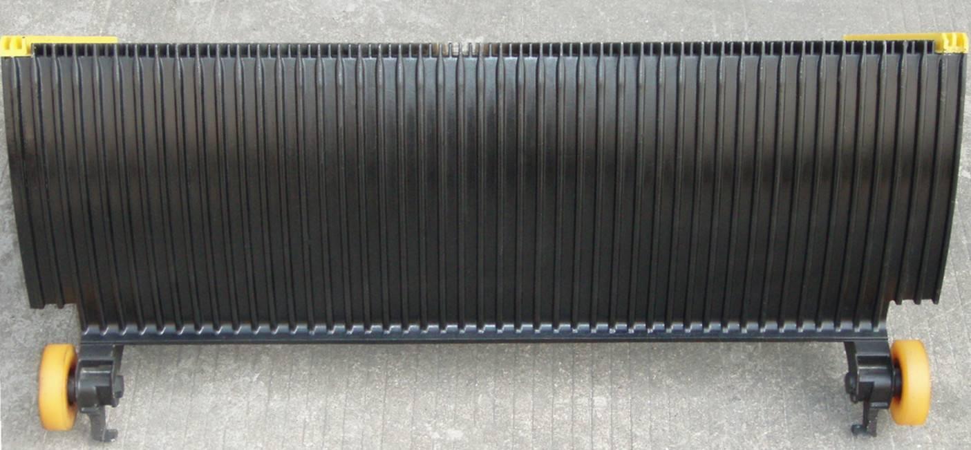 Otis 506 NCE escalator aluminum steps GAA26140