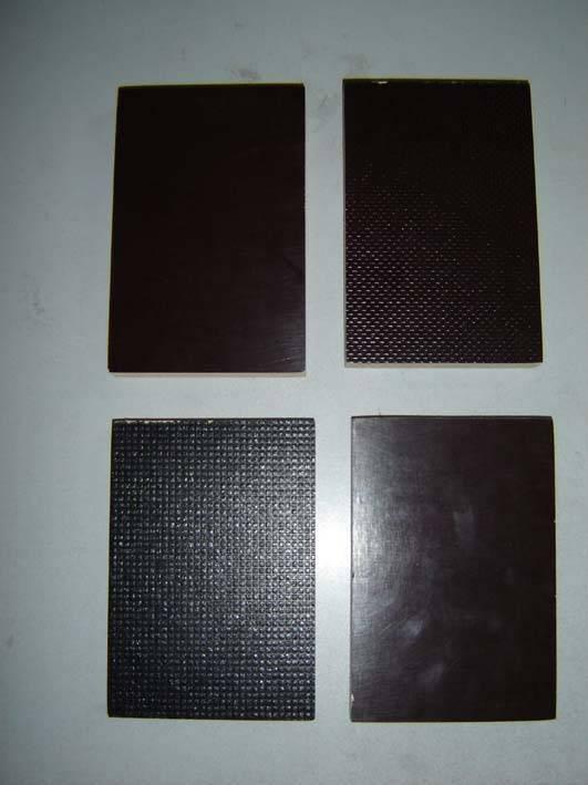 supply anti -slip dynea film faced plywood
