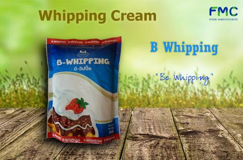 Whipping Cream B-Whipping