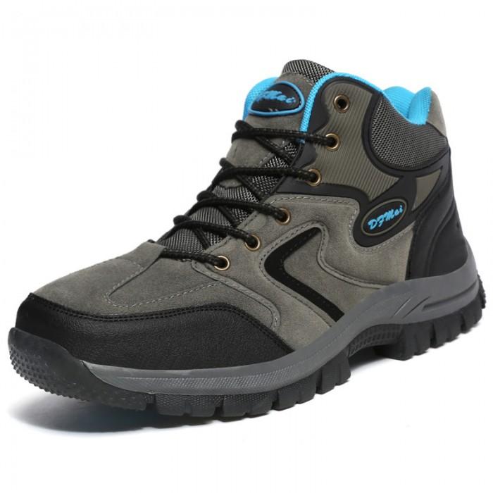 EVA Insole Hiking Sport Shoes