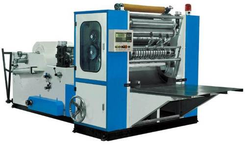 Drawing Facial Tissue Making Machine/ Face Paper Machiner/facial towel making machine