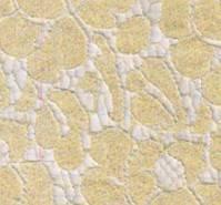 lace solid w/foil