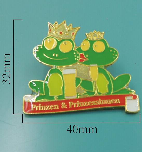 Wholesale lapel pin