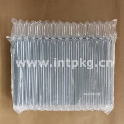 packaging cushion air column bag for laptop
