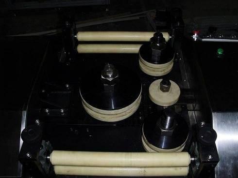 Curtain Track Curving machine/Curtain Track bend machine