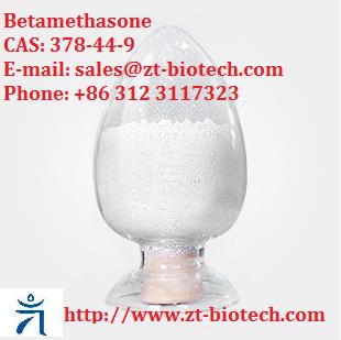 Betamethasone CAS:378-44-9