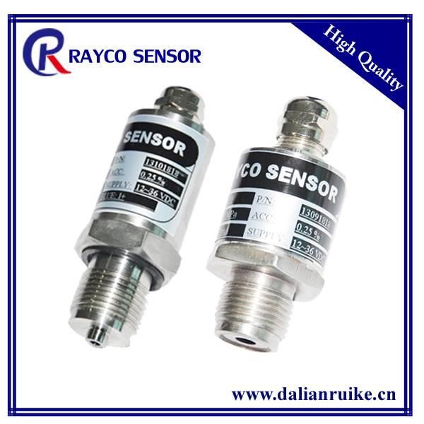 Low cost RC450 water plant pressure sensor